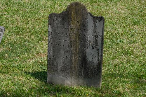 Bush River Baptist Church and Cemetery-031