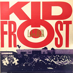 KID FROST:LA RAZA(JACKET A)