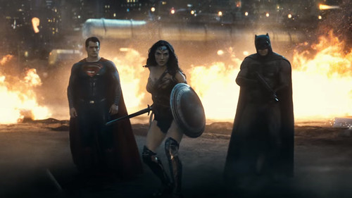 Batman v Superman - Dawn of Justice - screenshot 15