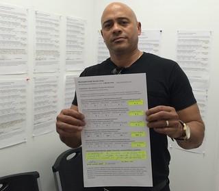 Nelson Gonzalez Reviews Municipal Credit Service Corp, Miami, Florida