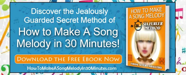 How To Make Your Own Song