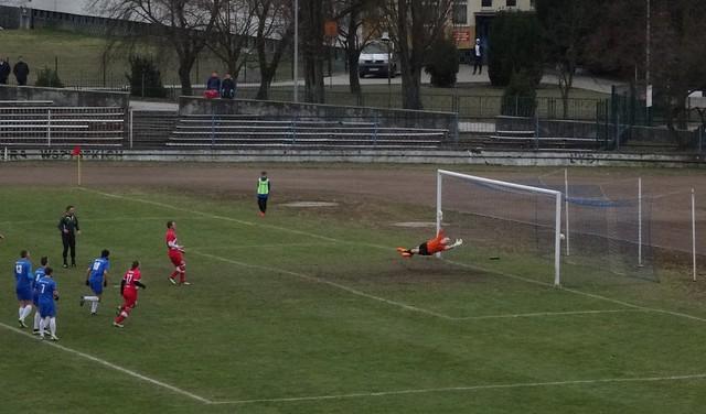 Chemik Bydgoszcz 3:0 Chełminianka Chełmno (IV Liga/ 5th Polish Football Division)
