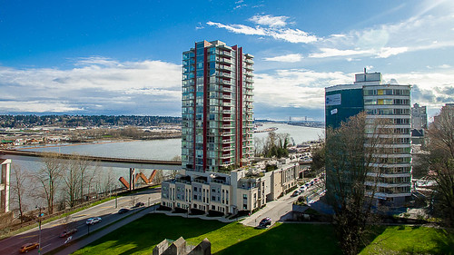 Storyboard of Unit 1501 - 125 Columbia Street, New Westminster