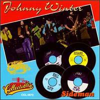 Johnny Winter's Sideman