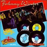 Johnny Winter's Sideman