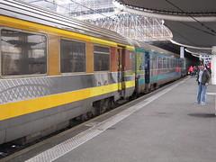 TRAIN BORDEAUX NICE