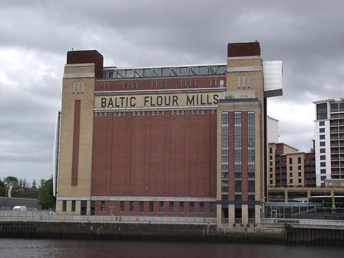 Baltic Flour Mills