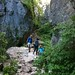 Gorge walk of the Gola Dell'Infernaccio (Philip Thompson)