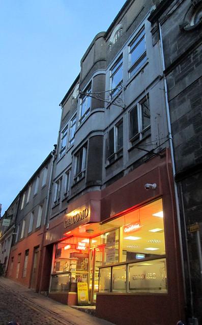 Giacomo's, Dunfermline