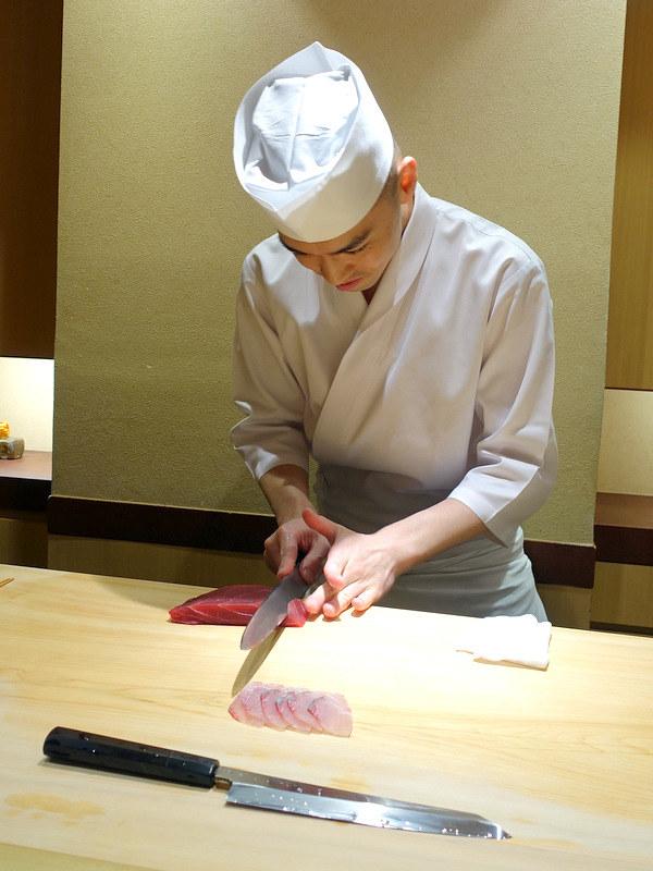 Sushi Iwa Ginza-004