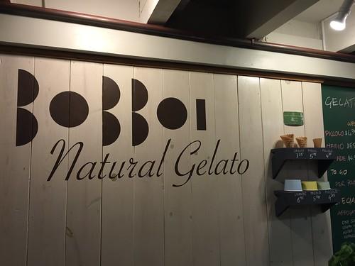 Bobboi Natural Gelato – La Jolla