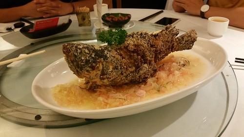 囍宴 廚‧藝 Xi Yan Hong Kong