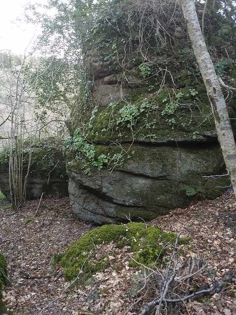 Great Rock