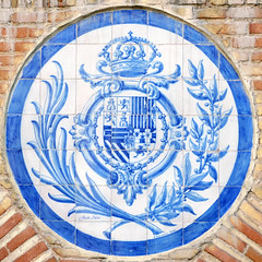 The world 39 s most recently posted photos of azulejos and - Azulejos zapata ...