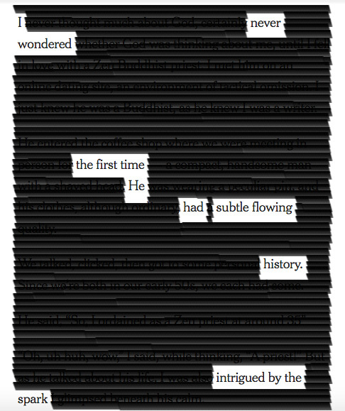 Blackout Poetry4