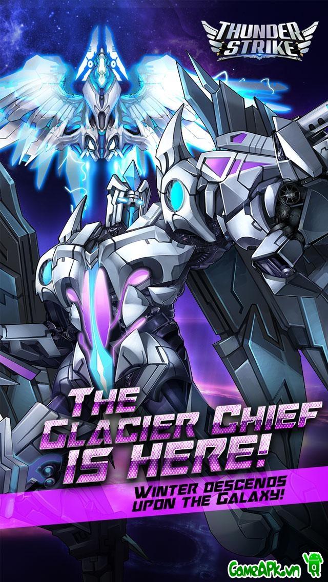 Garena Thunder Strike EN v1.00.230 hack full cho Android
