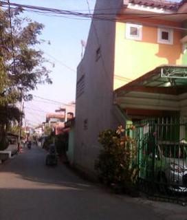 Di Jual Cepat Rumah Mewah 2 Lantai Lokasi Strategis Cengkareng Jakarta Barat Rp 1.6 M (3)