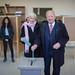 24. April: Wahltag mit Andreas Khol