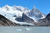 Cerro y Laguna Torre - El Chalten