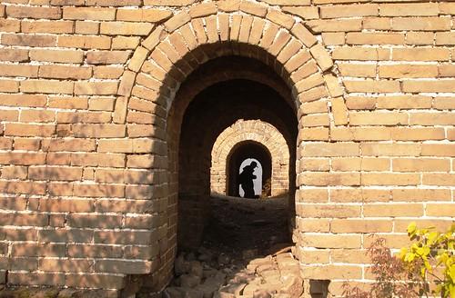 34 La gran Muralla en Pekin (12)