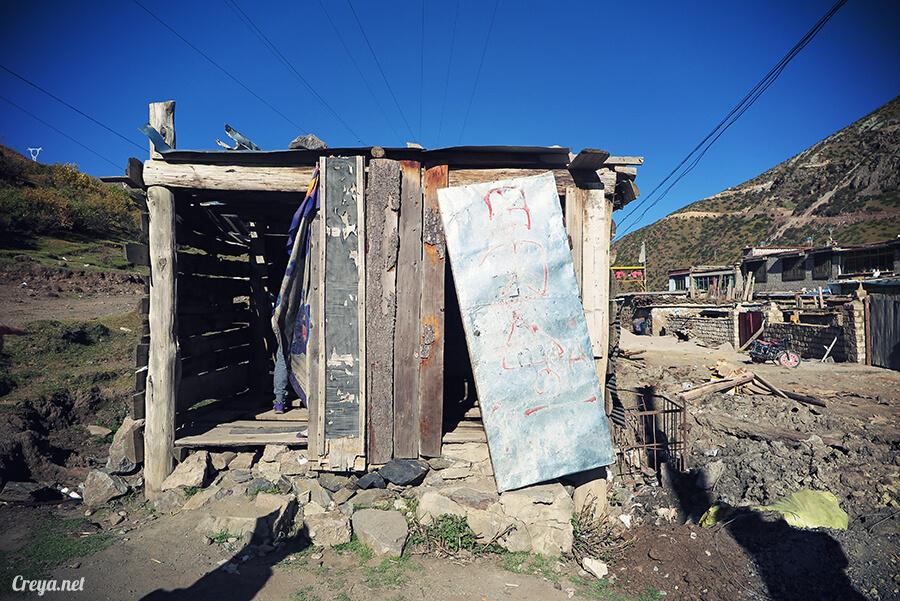 2015.12.29 ▐ Tibet 西藏踢北去 ▐ 身心大突破的公路之旅,從拉薩一路向東到林芝(上集 - 米拉山口與如廁記) 16.jpg