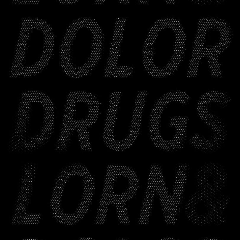 Lorn & Dolor - Drugs (2011)