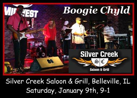 Boogie Chyld 1-9-16