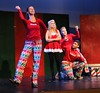 Fall 2015: XMAS!10 Performance