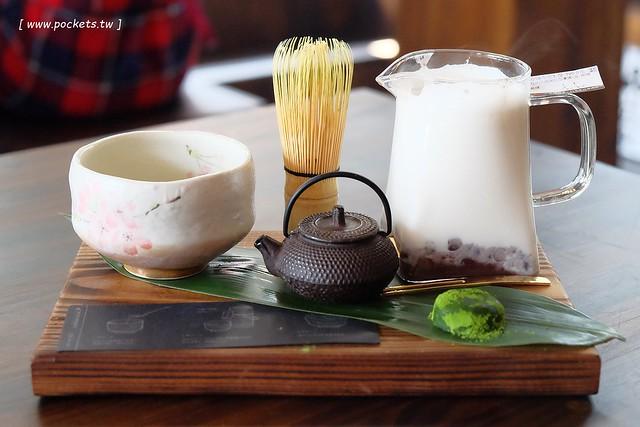 24249589625 70f722ec09 z - 【台中西區】三星園抹茶.宇治商船。來自日本的三星丸號,漂亮的船艦外觀,濃濃的京都風情,有季節限定草莓抹茶系列(已歇業