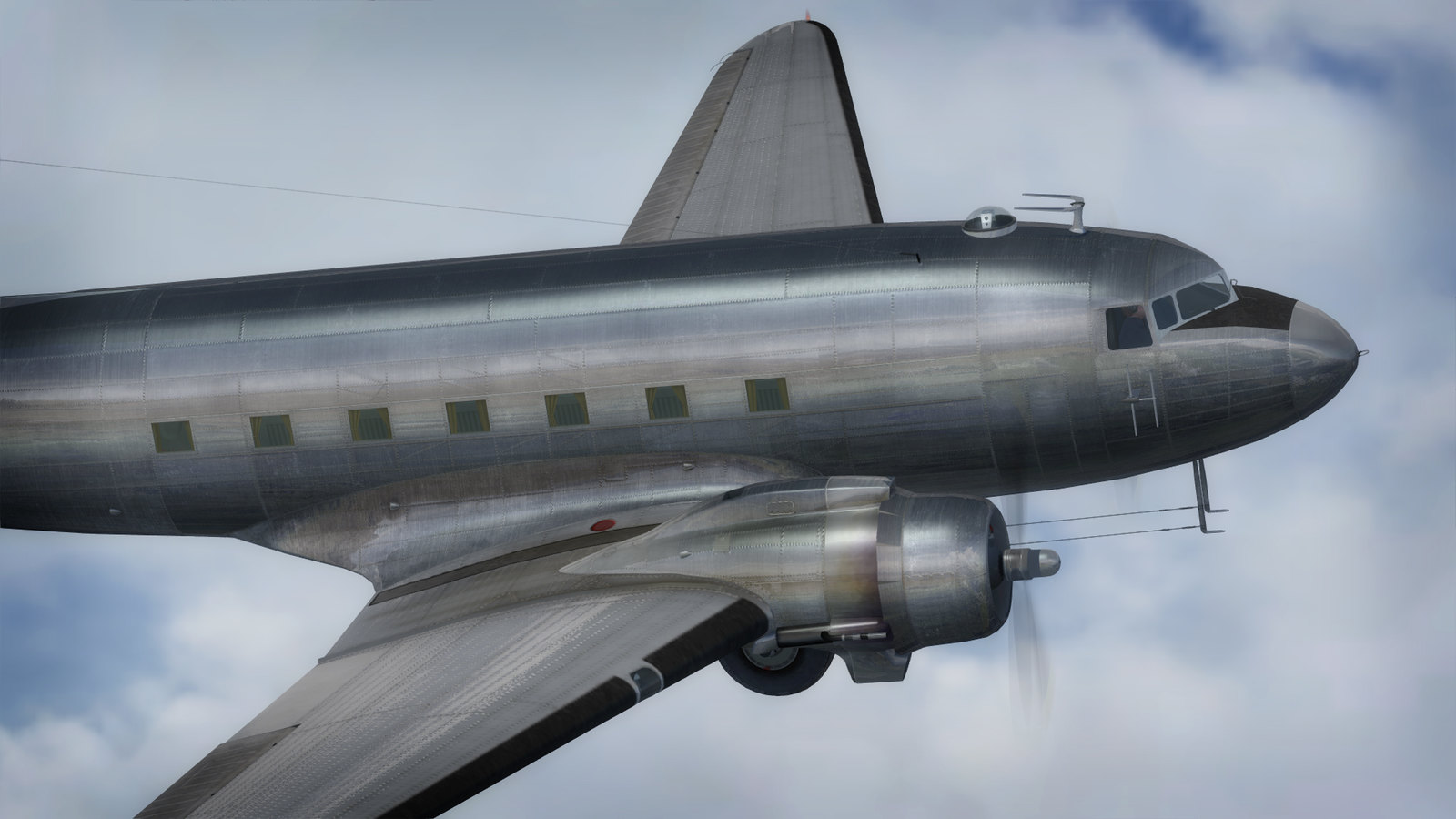 Attention all DC-3 fans ! - Page 51