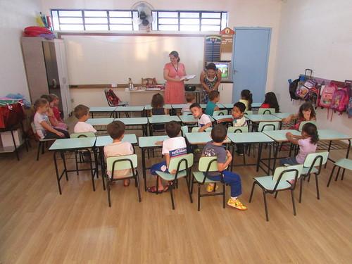 Centro de Educação Infantil Criança Feliz