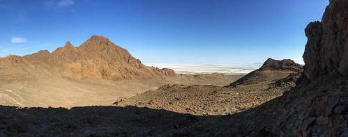 panorama utah northernutah unitedstates wendover blm westdesert volcanopeak silverislandmountains wendovernevada