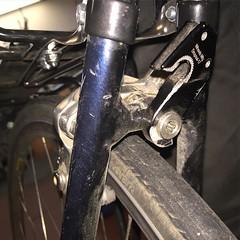 Dropout 17 #bikeshopbingo