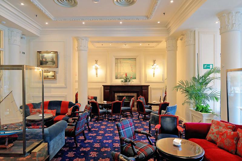 Hotel de Londres y de Inglaterra