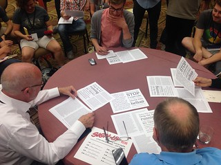 TypeCon 2015: Type Crit with Kenneth Ormandy