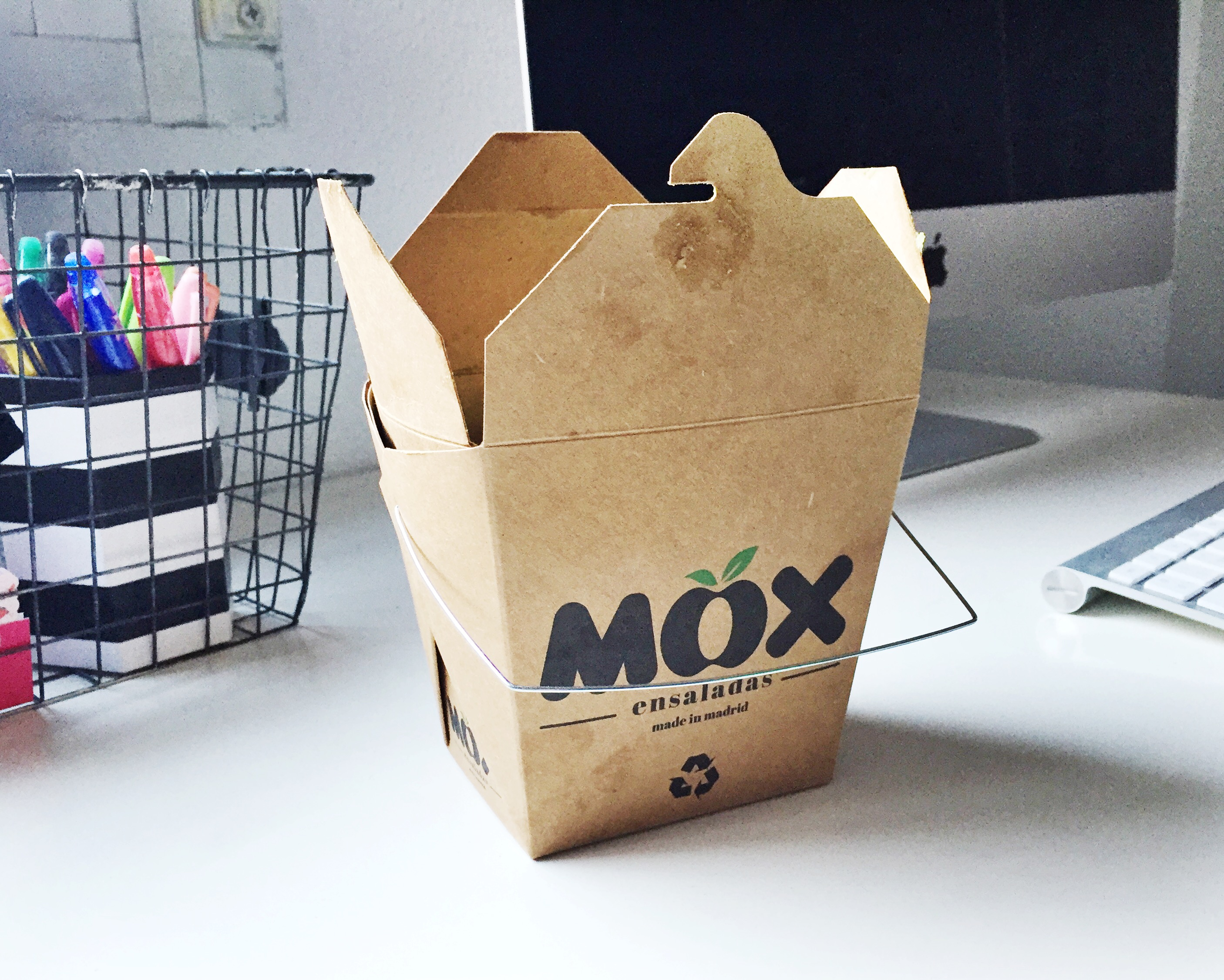 Mox healthy food