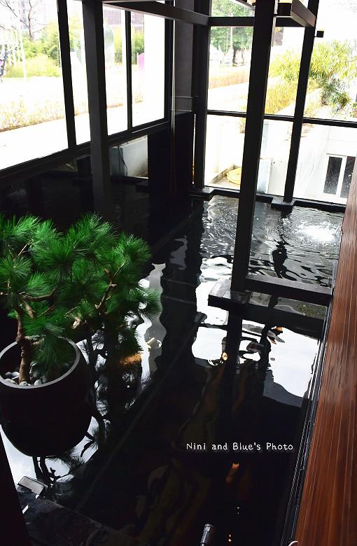 台中勤美術館三星園抹茶12