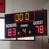 Final in overtime: Brockton 83, Newton North 78 (Boys varsity basketball) #twitter