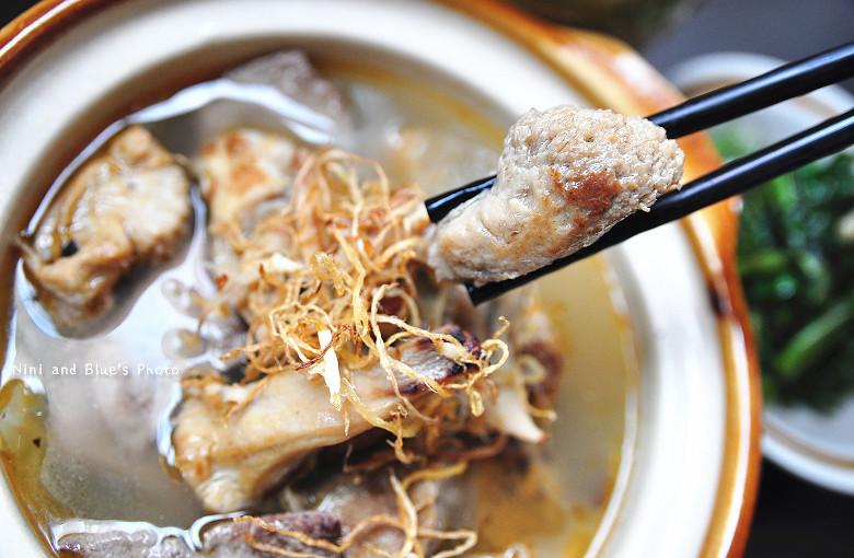 台中大里南門蒸餃25