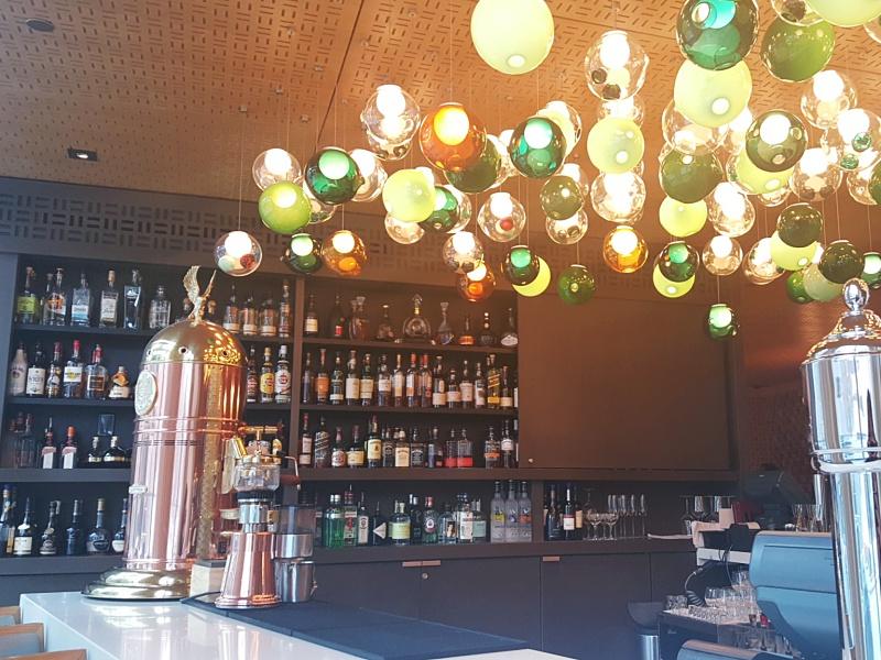 Bosk bar Toronto