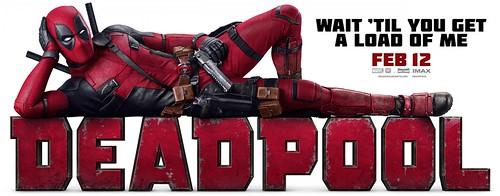 Deadpool - Poster 11