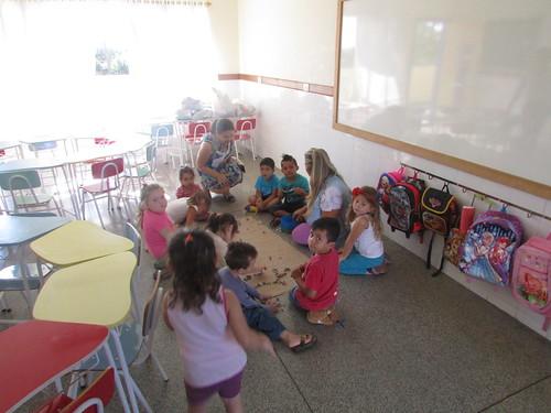Centro de Educação Infantil Enedina Colla