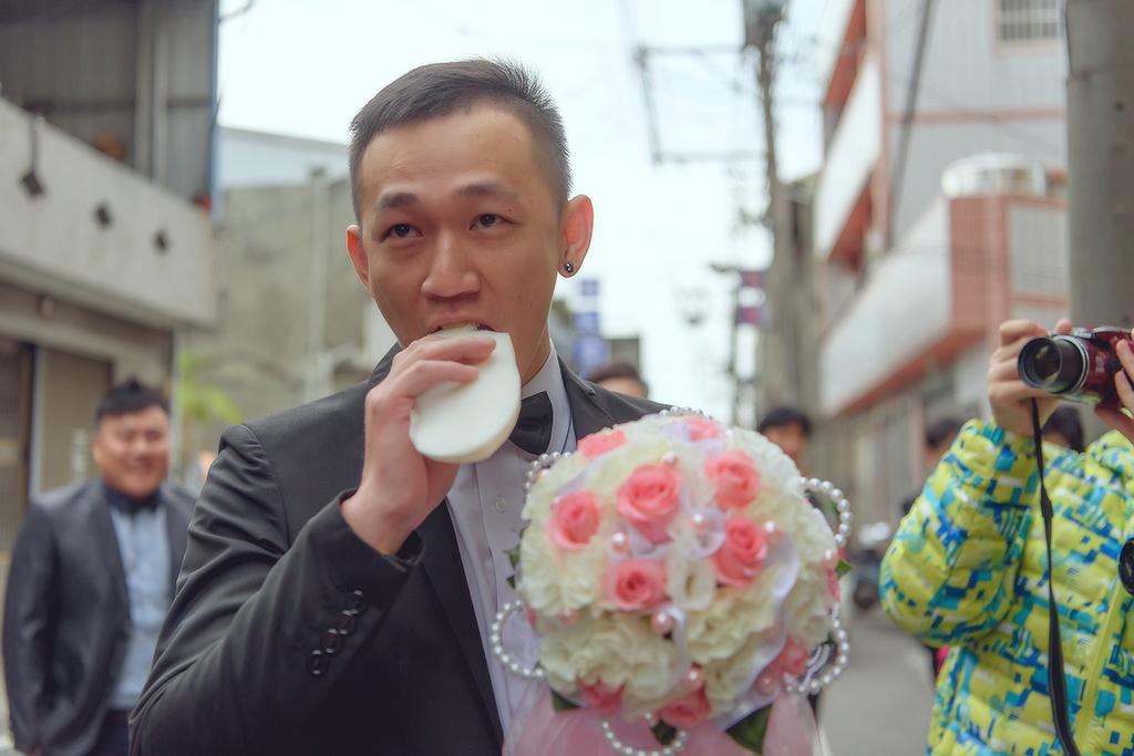 20151230后里東達婚宴會館婚禮記錄 (184)