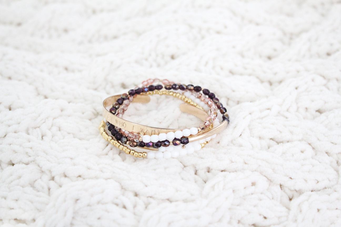 Junghwa Bracelets