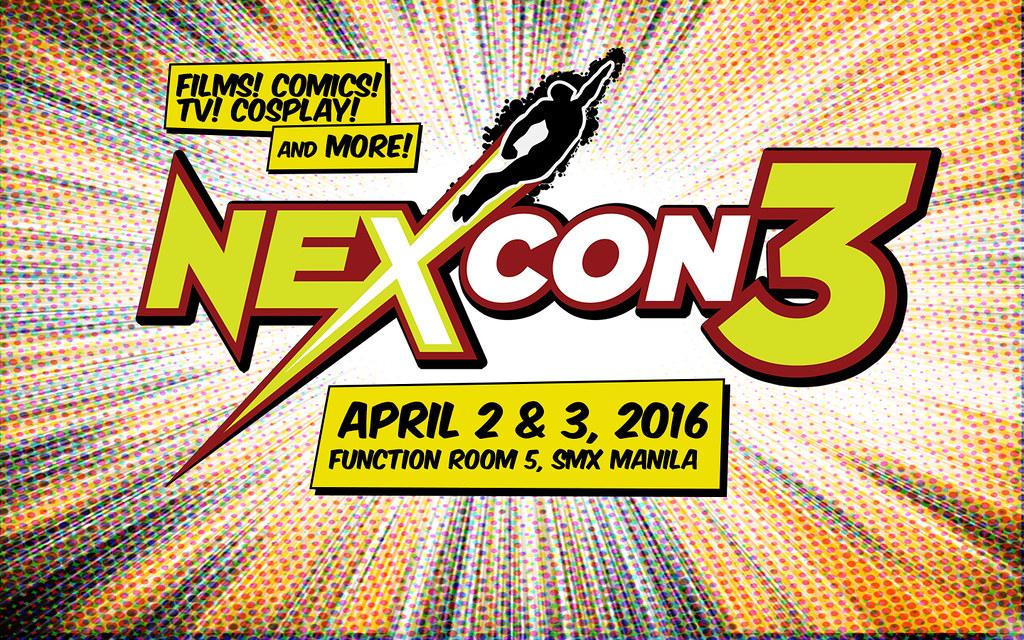 Nexcon 3