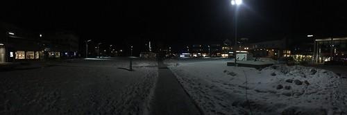 3 Mar - Svolvaer, Lofoten