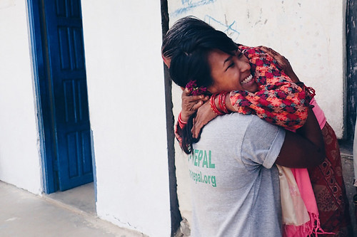 Sole Sis Emma Nepal 16