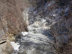 Glacial Rapids