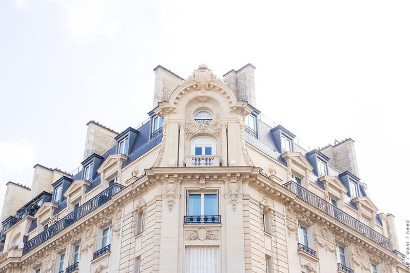Rue des Sèvres
