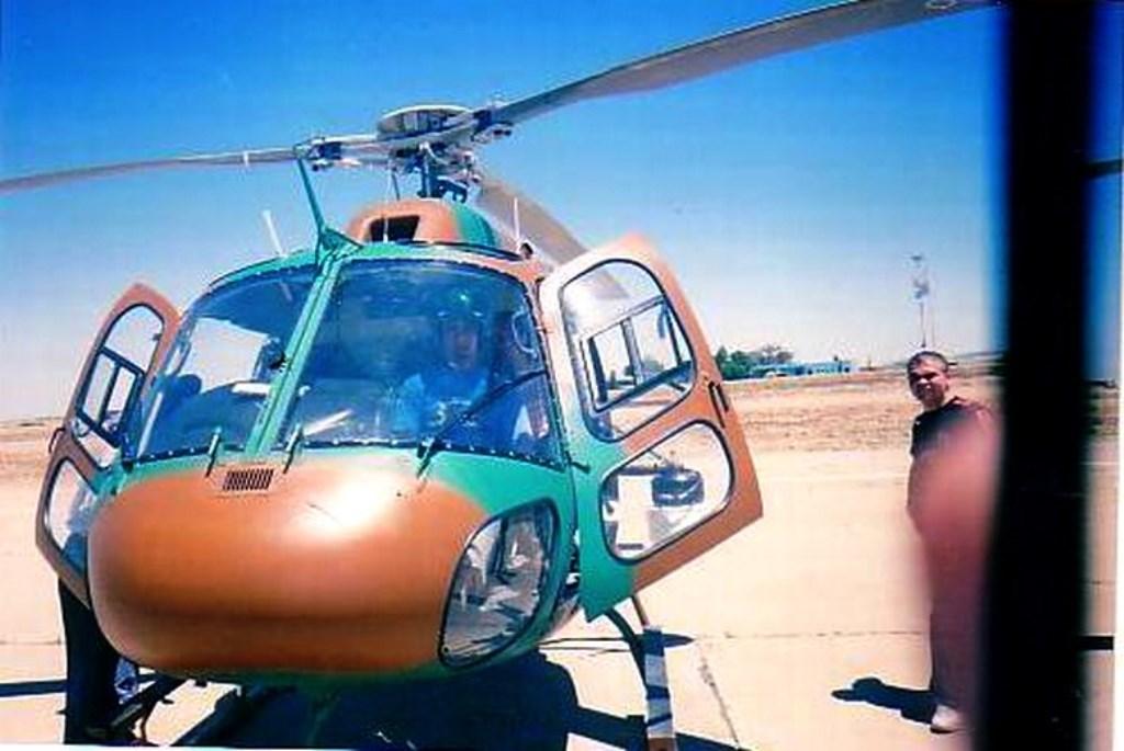 صور مروحيات القوات الجوية الجزائرية Ecureuil/Fennec ] AS-355N2 / AS-555N ] - صفحة 2 25529559223_8616bb51f3_o